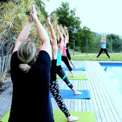 5. Yoga Elixir Retreats
