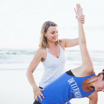 Private Yoga Brisbane
